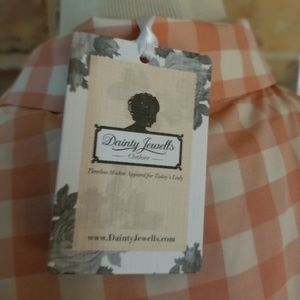 Dainty Jewells Dresses - Dainty Jewels Dress size Lg